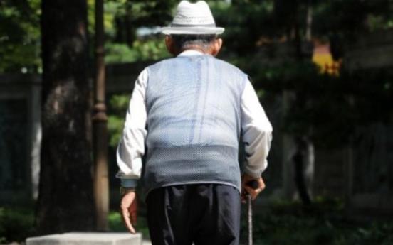 Senior with dementia left in van amid heat wave