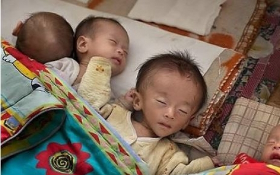 NK's infant mortality rate remains high: report