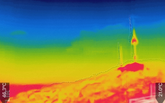 Koreans experience electricity supply failure amid prolonged heat wave
