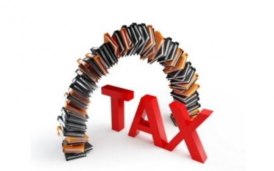 S. Korea's tax burden to exceed 20% in 2018