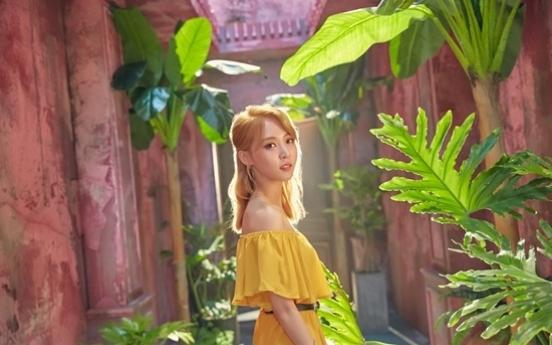 Mamamoo's Moonbyul spreads K-pop in Vietnam