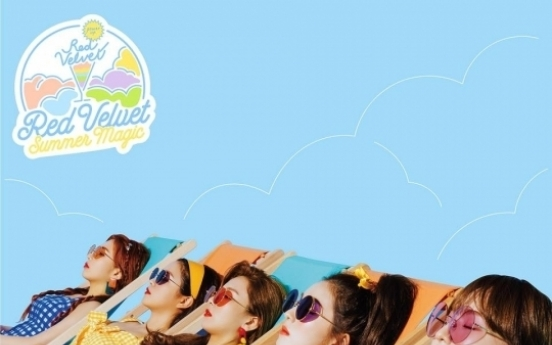 [Album review] New era opens with 'Summer Magic'