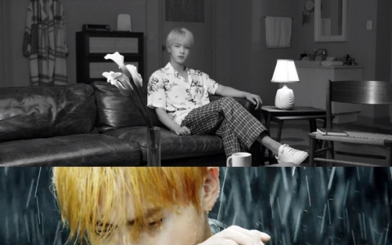 BTS releases teaser video 'Epiphany' for album 'Love Yourself: Answer'