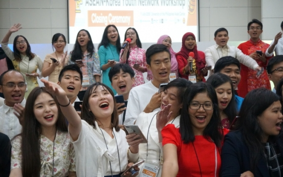 ASEAN students strive to become drivers of global digitalization