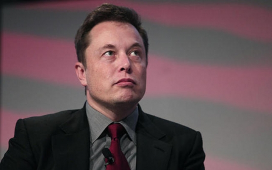 Investors sue Tesla's Musk over go-private tweets