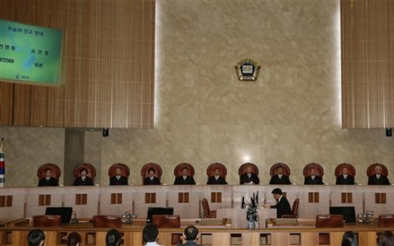 [Newsmaker] Highest court rules in favor of victims of state violence in South Korea