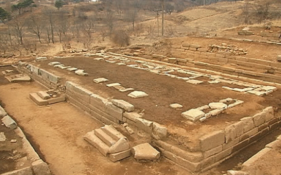 Koreas may finally study same pages of history via Manwoldae dig