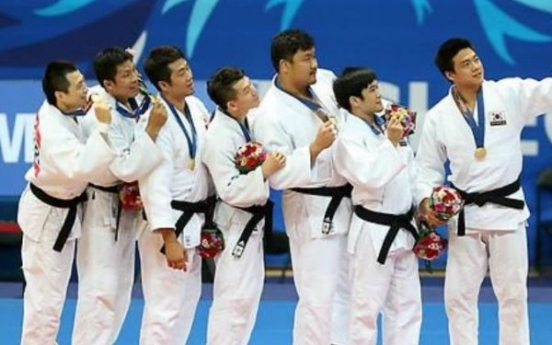 Korea counting on huge medal haul in fencing, archery, taekwondo