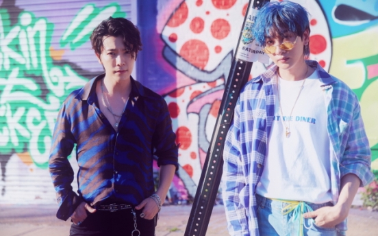 [Herald Interview] 'We will keep evolving, regardless of our age,' says Super Junior D&E