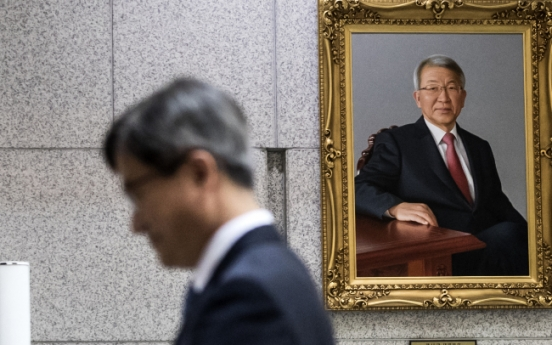 [Newsmaker] Probe into top court's power abuse scandal hits snag