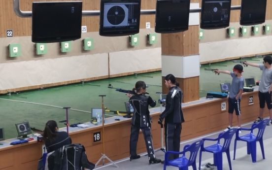 Changwon, Miryang readies for guests ahead of ISSF championship