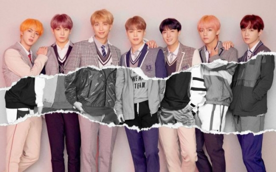 Anticipation heightens over BTS' new teaser photos
