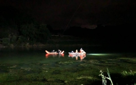 Elderly man's body found floating off Goesan waters