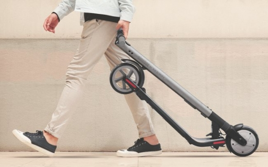 [Weekender] Rising safety concerns over use of personal mobility devices in Korea