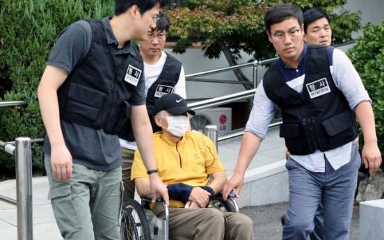 Crime rate soars among elderly in South Korea