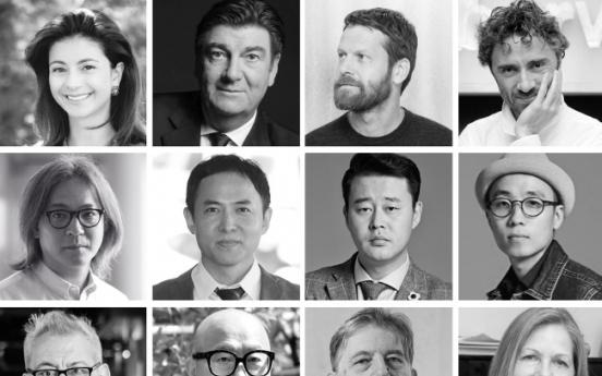 [Herald Design Forum 2018] 'Designing Future,' Herald Design Forum 2018 seeks ways to create sustainable future