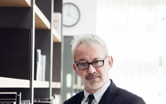 [Herald Design Forum 2018] MMCA Director Bartomeu Mari talks about future of design and museum