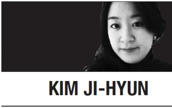 [Kim Ji-hyun] Time for truce with conglomerates