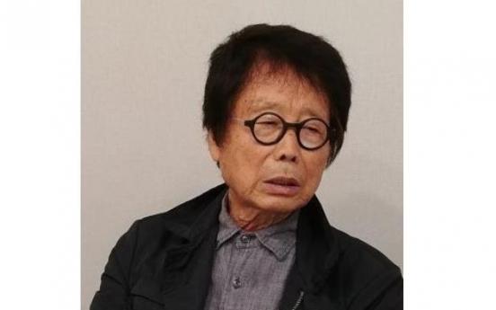 Korea's first Venice Biennale prize winner Jheon Soo-cheon dies at 71