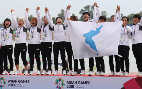 No unified Korean team at dragon boat worlds due to visa issues: report