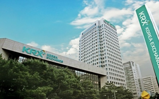 Kosdaq sees surge in mass stock purchases this year