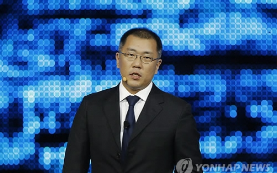Hyundai Motor Vice Chairman vows to lead India's smart mobility revolution