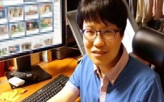Webtoon artist accused of libel maintains innocence