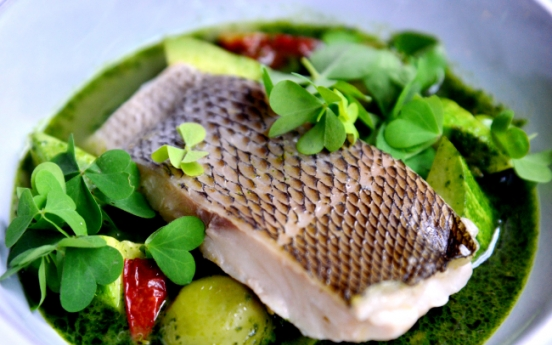 Aromatic, eclectic eats at Ithaca