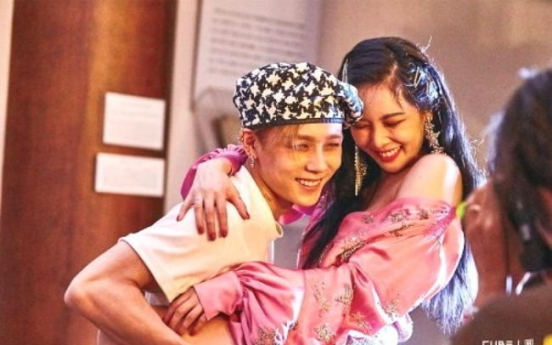 Mixed reactions over HyunA and E'dawn's dismissal by agency