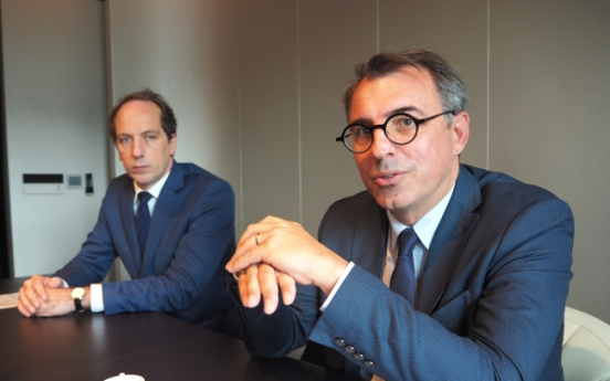 [Herald Interview] Le Havre, an ideal partner in maritime industry, public decentralization