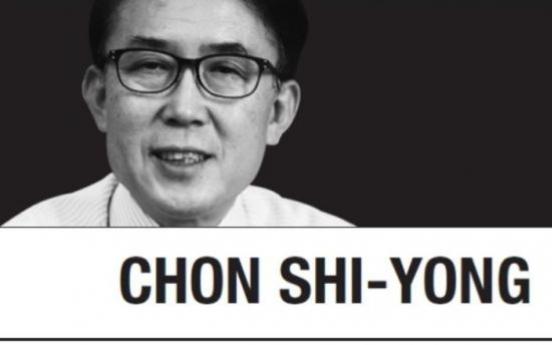 [Chon Shi-yong] Kim, Trump and the nuclear crisis: A conundrum eternal?
