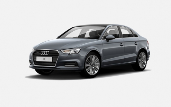 Audi Korea fulfills environment responsibilities through A3