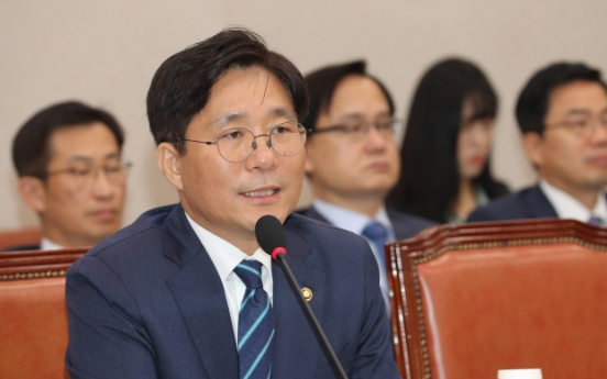 Opposition, energy minister nominee battle over nuclear phaseout plan