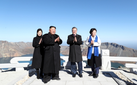 [Newsmaker] Kim Jong-un's visit to Seoul: What it means for two Koreas and beyond