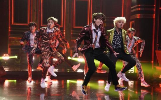 BTS talks about UN speech, next goal on Jimmy Fallon's 'Tonight Show'