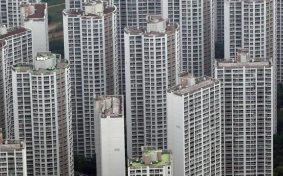 Seoul city to provide 5,000 public housing per year