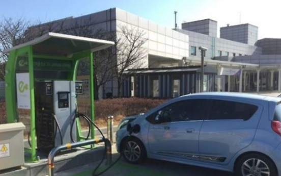 Seoul City seeks to subsidize 80,000 electric cars by 2022