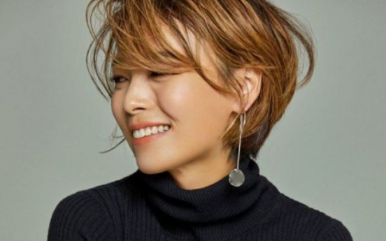 Returning Sunye explains reason for leaving Wonder Girls