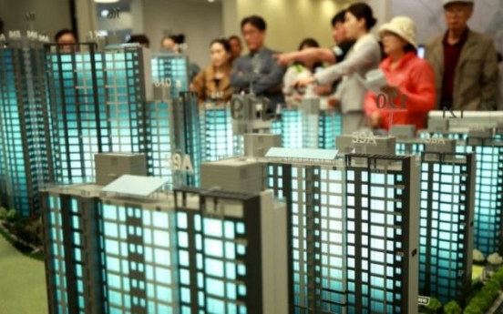 A third of top bureaucrats own homes in Seoul's 3 most expensive districts: report