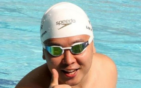 Swimmer has big expectations for joint Korean team at Asian Para Games