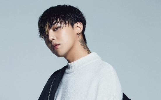 G-Dragon tops list of artists with most song copyrights