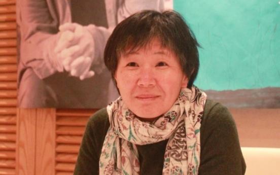 Poet Heo Su-Kyoung dies of cancer in Germany