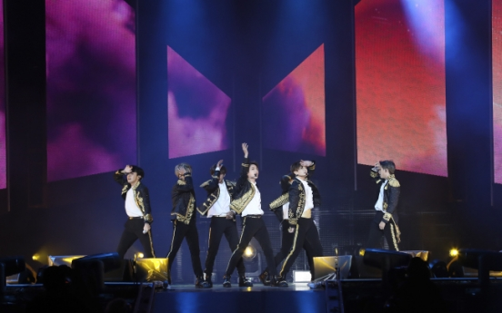 [Newsmaker] BTS dazzles New York with history-making stadium concert