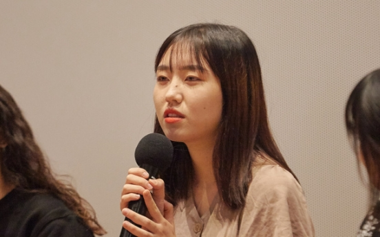 [Feature] Unwed Korean teen mothers turn their experiences into musical