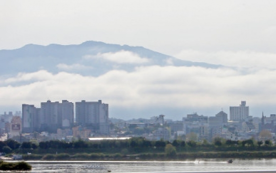 [Weather] Rainy morning expected after Hangeul holiday