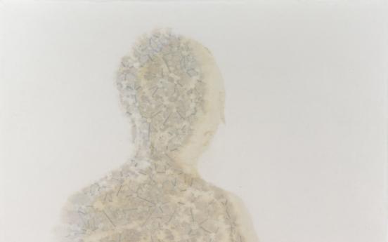 Kim Seong-heui exhibition portrays contemporary individual