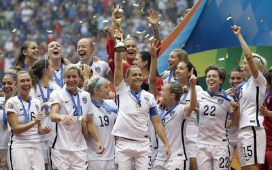 FIFA undertakes global initiative to grow the women's game