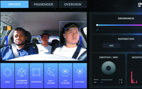 Hyundai Mobis eyes better driving convenience, infotainment with startups
