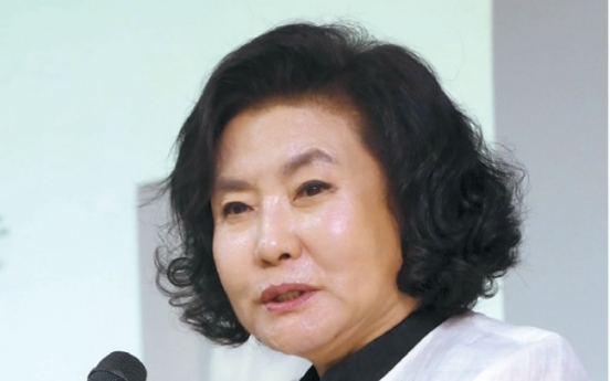 Hanbok designer to receive top culture honors post-death