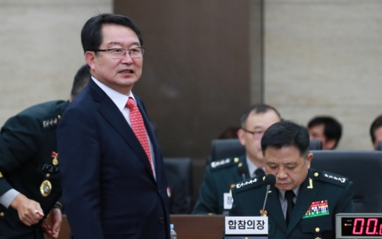 Defense Ministry claims delay in missile test not politically motivated